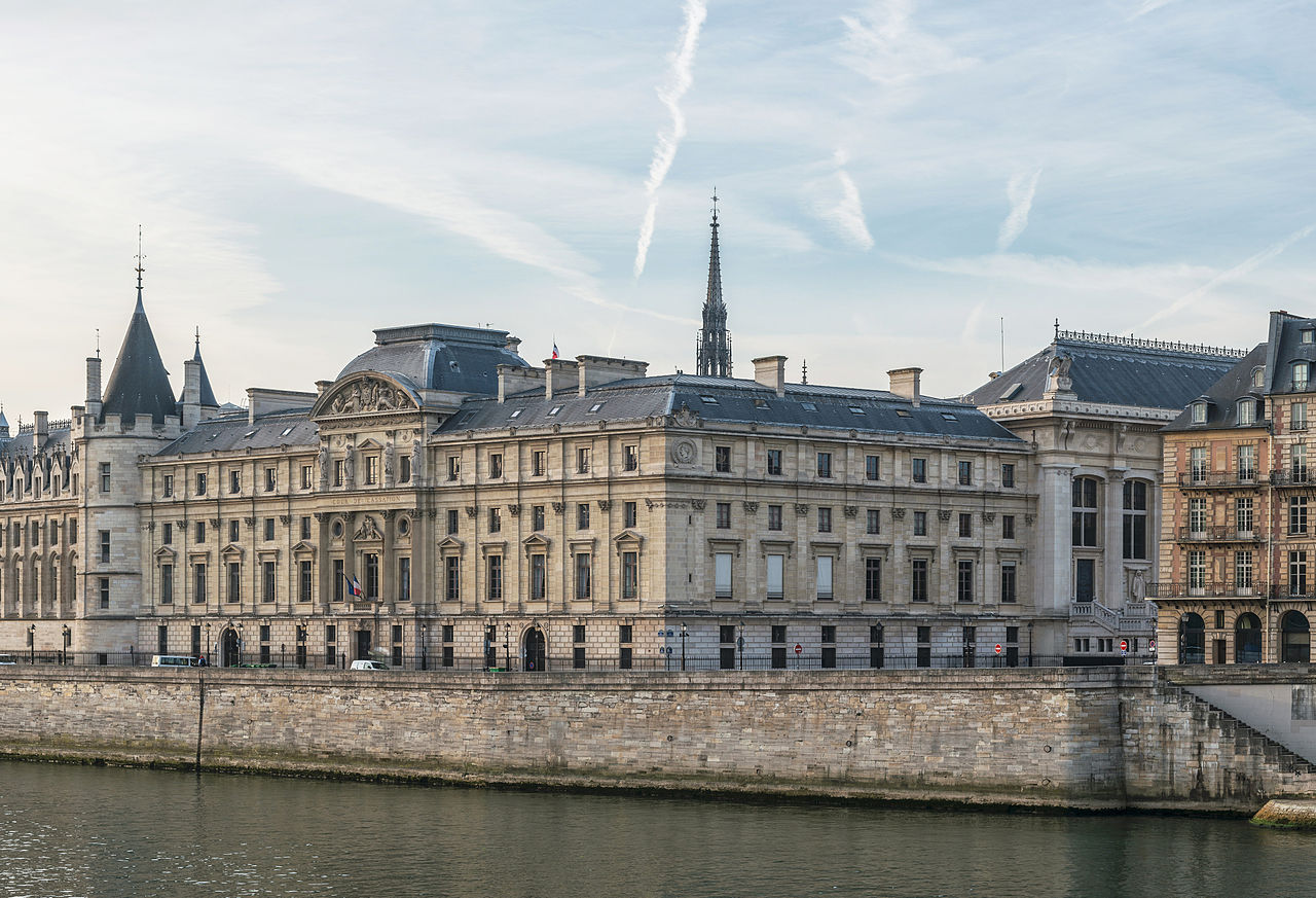 The Court of Cassation